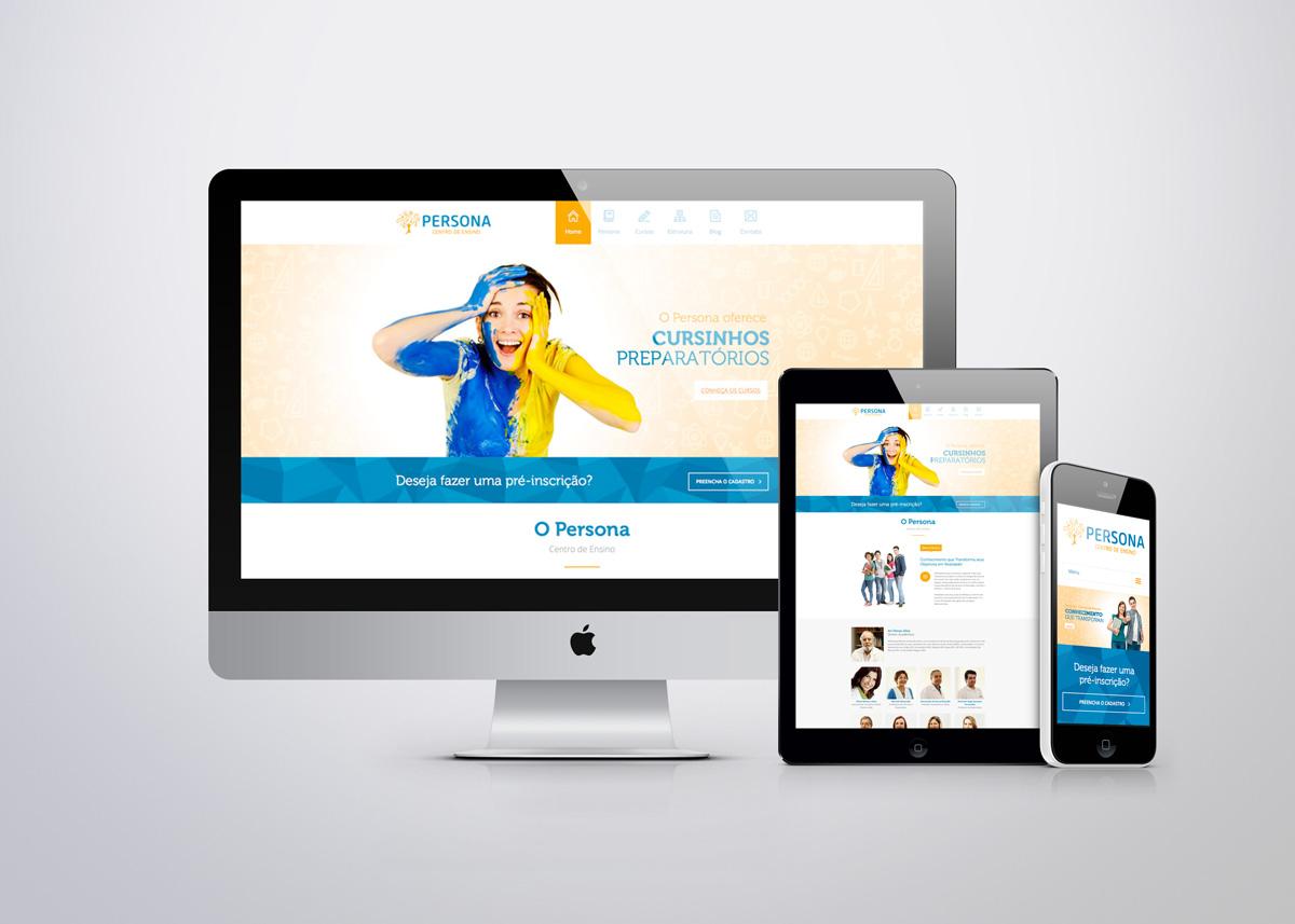 site-persona-responsivo