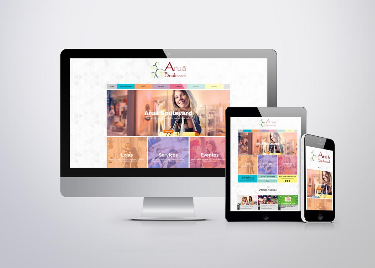 site-responsivo-arua